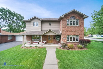 5843 108th Place, Chicago Ridge, IL 60415 - #: 10398134