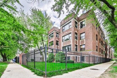 6831 N Greenview Avenue UNIT 2, Chicago, IL 60626 - #: 10398144
