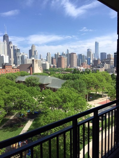 437 W Division Street UNIT 609, Chicago, IL 60610 - #: 10398159