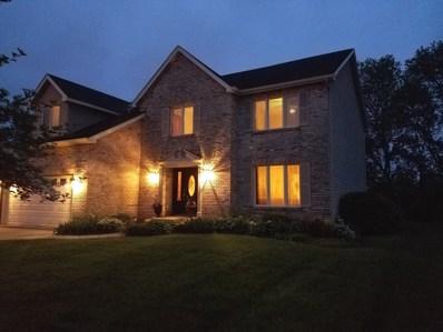 1655 Castaway Court, Hoffman Estates, IL 60010 - #: 10398182