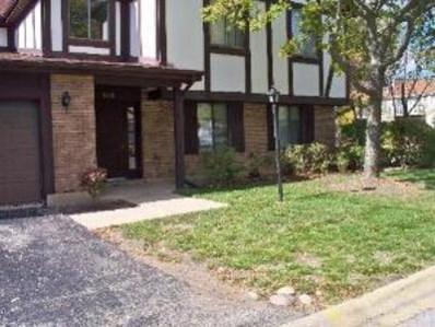 325 Springlake Lane UNIT A, Aurora, IL 60504 - #: 10398207