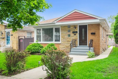 5120 N Melvina Avenue, Chicago, IL 60630 - #: 10398229
