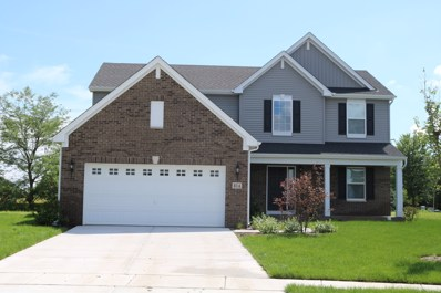 807 Windsong Court, Minooka, IL 60447 - #: 10398247