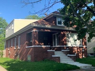 11419 S Normal Avenue, Chicago, IL 60628 - #: 10398249