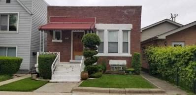 4549 S Sacramento Avenue, Chicago, IL 60632 - MLS#: 10398254