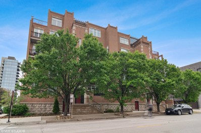 822 W Hubbard Street UNIT 3, Chicago, IL 60642 - #: 10398257