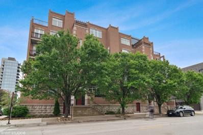 822 W Hubbard Street UNIT 3, Chicago, IL 60642 - #: 10398257