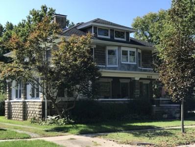 422 W Henry Street, Pontiac, IL 61764 - #: 10398259