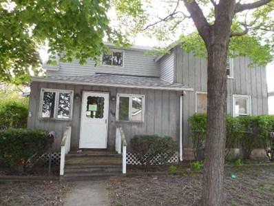 119 N Hickory Street, Manteno, IL 60950 - MLS#: 10398334