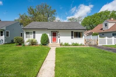 440 N Martha Street, Lombard, IL 60148 - #: 10398363