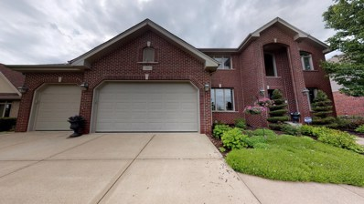 13602 Carefree Avenue, Orland Park, IL 60462 - #: 10398379