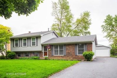 517 Dee Lane, Roselle, IL 60172 - #: 10398391