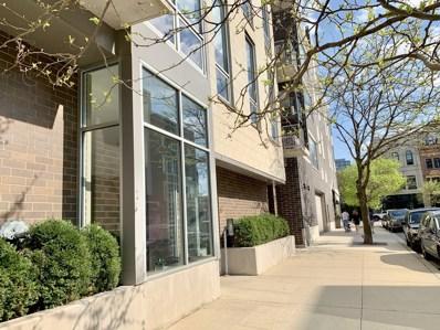 15 N Aberdeen Street UNIT 3S, Chicago, IL 60607 - #: 10398394