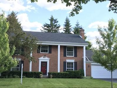 1051 Cobblestone Court, Northbrook, IL 60062 - #: 10398412