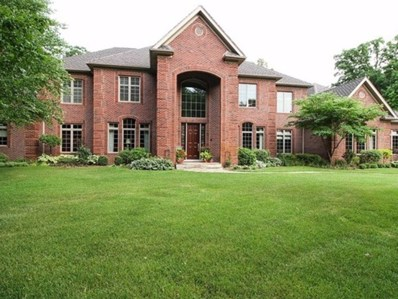 1930 Tessington Court, New Lenox, IL 60451 - #: 10398416