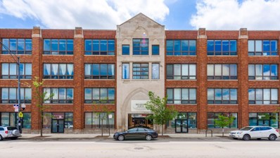 4131 W Belmont Avenue UNIT 403, Chicago, IL 60641 - #: 10398431