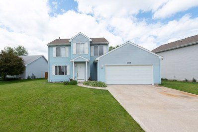 2009 Alpine Way, Plainfield, IL 60586 - #: 10398459