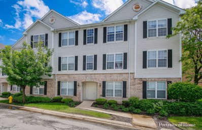 150 S Waters Edge Drive S UNIT F, Glendale Heights, IL 60139 - #: 10398470