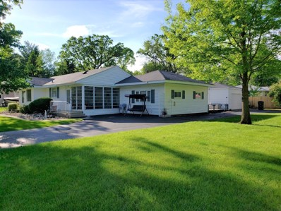 1606 Willow Road, Twin Lakes, WI 53181 - #: 10398546