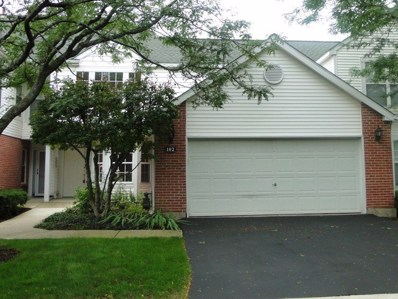 102 Woodbury Lane, Lake Bluff, IL 60044 - #: 10398577