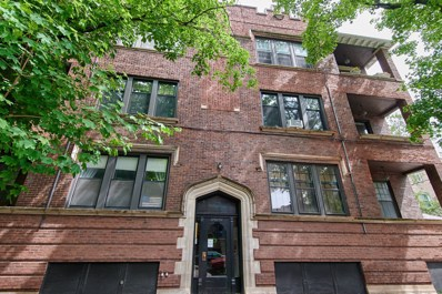 1346 W Rosemont Avenue UNIT 2, Chicago, IL 60660 - #: 10398586