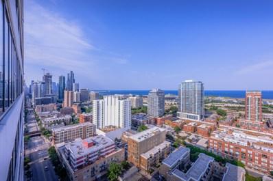 1720 S Michigan Avenue UNIT 2608, Chicago, IL 60616 - #: 10398588