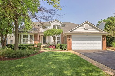 1116 Saint Clair Lane, Vernon Hills, IL 60061 - #: 10398612