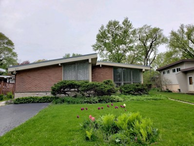 813 Leamington Avenue, Wilmette, IL 60091 - #: 10398635