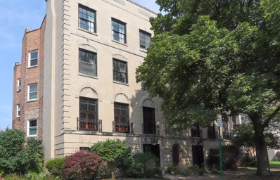 1024 Pleasant Street UNIT 6, Oak Park, IL 60302 - #: 10398688