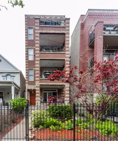 5302 N Winthrop Avenue UNIT 3, Chicago, IL 60640 - #: 10398792