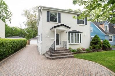 919 Greenwood Avenue, Deerfield, IL 60015 - #: 10398842