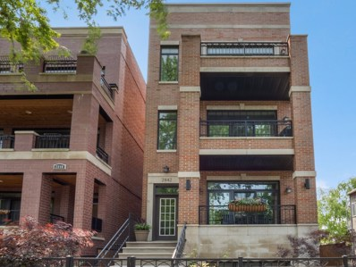 2842 N Racine Avenue UNIT 1, Chicago, IL 60657 - MLS#: 10398863
