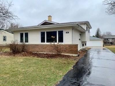 534 N Craig Place, Lombard, IL 60148 - #: 10398875