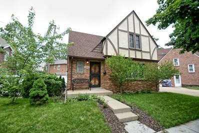 11464 S Lothair Avenue, Chicago, IL 60643 - #: 10398880