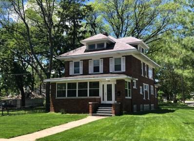 56 Monroe Street, Elgin, IL 60123 - #: 10398883