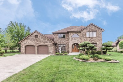 22W561  Glen, Medinah, IL 60157 - #: 10398925