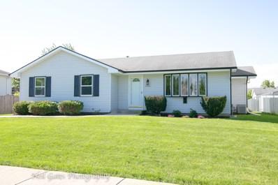 6600 Whalen Lane, Plainfield, IL 60586 - #: 10398927