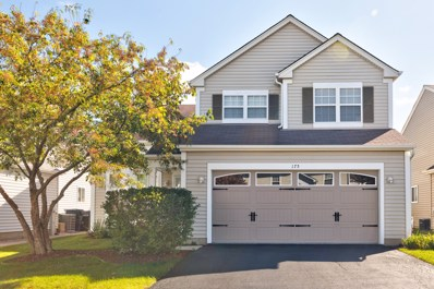 175 N Cranberry Lake Drive, Hainesville, IL 60073 - MLS#: 10398987