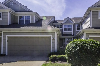 226 Woodstone Circle, Buffalo Grove, IL 60089 - #: 10399008