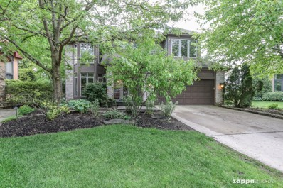 2108 Belleau Woods Court, Wheaton, IL 60189 - #: 10399033
