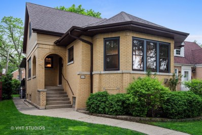 5824 N Kilbourn Avenue, Chicago, IL 60646 - #: 10399116