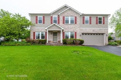 410 Hubbard Lane, Lake Villa, IL 60046 - #: 10399126