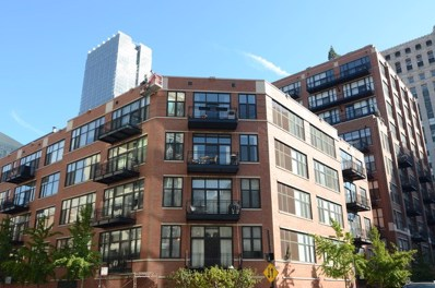 333 W Hubbard Street UNIT 1004, Chicago, IL 60654 - #: 10399153
