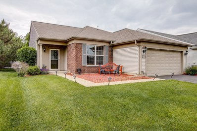 12485 Copper Lane, Huntley, IL 60142 - #: 10399203