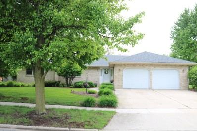 109 Blackhawk Drive, Minooka, IL 60447 - #: 10399219