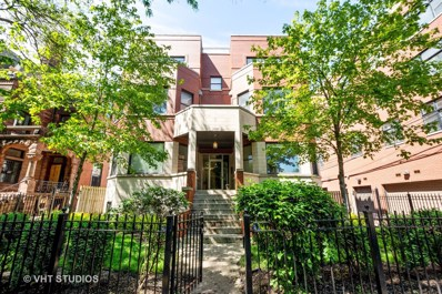 2020 W Pierce Avenue UNIT 8, Chicago, IL 60622 - #: 10399231
