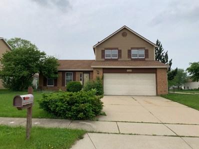 1028 John Drive, Hoffman Estates, IL 60169 - #: 10399245