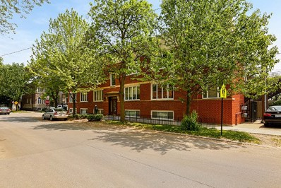 1735 W Grace Street UNIT 2W, Chicago, IL 60613 - #: 10399251