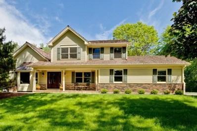 1606 Wilton Court, Libertyville, IL 60048 - #: 10399268