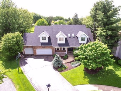 3220 Windsong, Rockford, IL 61114 - #: 10399308